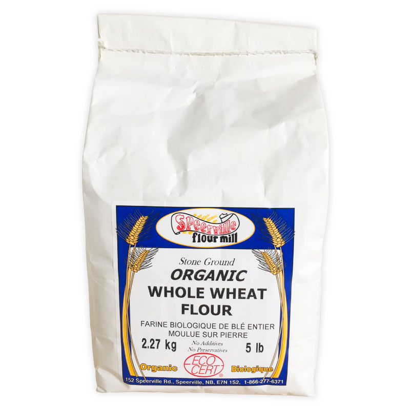 Products | The Speerville Flour Mill
